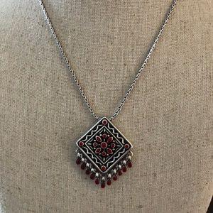 Jewelry - Brighton Necklace with Pendant